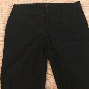 Mossimo Stretch Bermuda Length Shorts